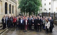 El fuerismo liberal del PP vasco