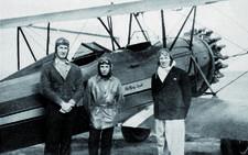 Aviadores del Himalaya