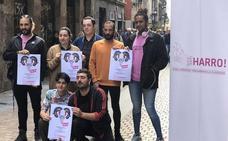 Harro! jaio da, Euskadiko LGTBI kolektibo ezberdinek osatutako plataforma berria