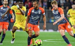 Aduriz será el futbolista más veterano de la Liga