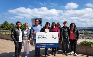 El PNV impulsará un nuevo vivero de empresas para el sector servicios en Santurtzi