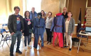 Santurtzi recreará una batalla de la II Guerra Carlista en el Serantes