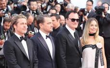 Tarantino, fiel a sus excesos en 'Érase una vez en... Hollywood'
