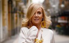 Leonor Olabarría, la bilbaína que abandera la moda sin edad