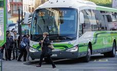 Markina cierra el segundo mandato de Bildu a vueltas con la variante y el transporte público