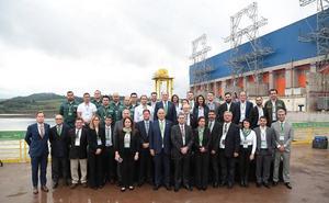 Iberdrola refuerza su apuesta por Brasil al invertir 6.500 millones en cinco años
