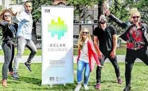 Belar Sounds llenará de rock Falerina con once conciertos