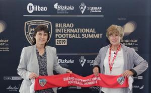 «El Mundial reafirmará que el fútbol femenino ha venido para quedarse»