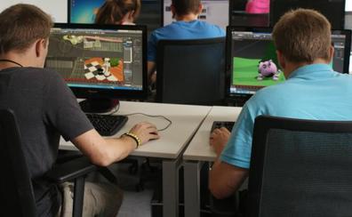 DigiPen Bilbao convoca sus cursos de verano para la creación de videojuegos