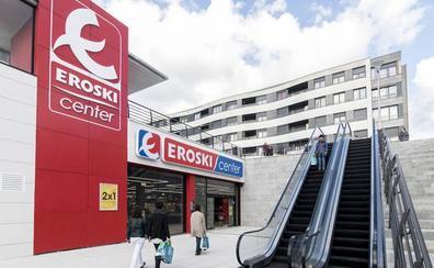 Eroski dará entrada a inversores privados en sus filiales