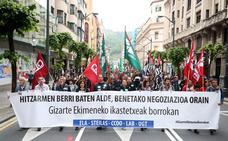 Los sindicatos citan de nuevo a patronal y Educación en el Consejo de Relaciones laborales