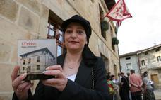 Una veterana en la política municipal de Duragaldea