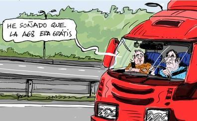 ¿Qué proponen los partidos en materia de carreteras?