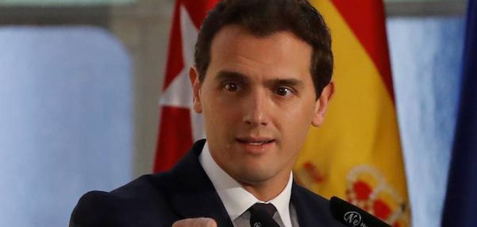 Miraballes pide «civismo» a sus vecinos ante la visita de Rivera