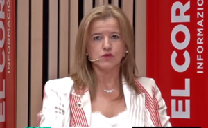 Así ha pedido el voto Teresa Laespada (PSE)