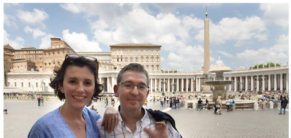 Todos los 'planetas' conducen a Roma