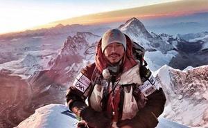 Un soldado nepalí sube seis ochomiles en un mes y quiere completar los 14 antes de octubre