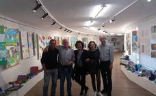Un «estallido de color» abre hoy las Euskal Jaiak