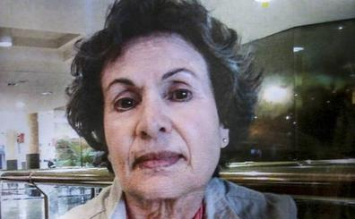 Un hombre de 33 años confiesa ser el autor material del crimen de la anciana de Vitoria