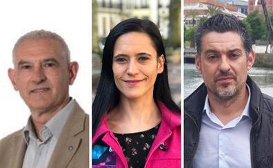 Diez candidaturas buscan la campanada electoral en Bilbao