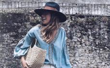 Las 42 cosas que no sabías de la 'influencer' vizcaína Ane Hernando (Look and Chic)