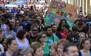La fiesta de la escuela pública vasca reivindicará una enseñanza de «calidad»