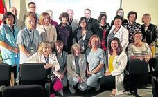 El Gobierno vasco fortalecerá el papel de las enfermeras y su participación en la toma de decisiones
