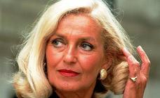 Adiós a Inés Miján, la dama del buen gusto