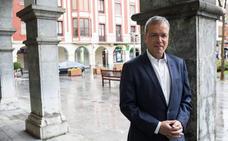 «Podemos recuperar el Ayuntamiento de Barakaldo para la izquierda»
