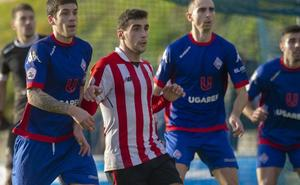 El Bilbao Athletic repetirá laterales