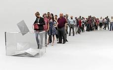 Sigue la noche electoral en directo desde EL CORREO