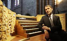 Durango recibe al organista de Notre Dame
