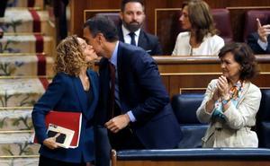 Un convulso arranque de la legislatura