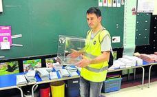 Sólo 3.000 extranjeros inscritos para votar