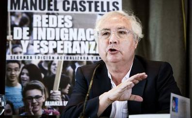 Manuel Castells soziologoa Europar Batasunaren krisiari buruz mintzatuko da ekainean, EHUn