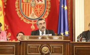 PP y Cs acusan a Manuel Cruz de apoyar una absolución en el juicio del 'procés'