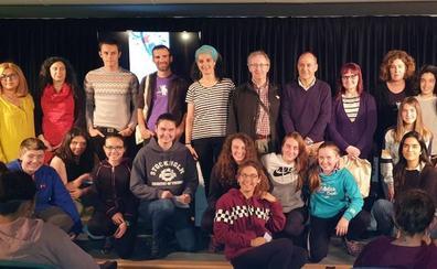 Mejora la calidad en el concurso literario de Iurreta, que gana 100 participantes