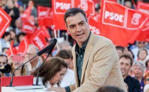 Los líderes de los partidos nacionales cierran la campaña más atípica