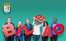 El PNV logra 14 concejales con el 94% escrutado en Bilbao
