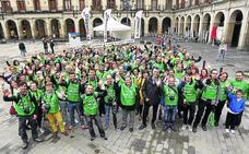 Vitoria acogerá el 8 de junio el Maratón Fotográfico Solidario, que abre su inscripción