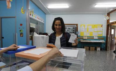 El PNV vence en Getxo con el mejor resultado desde 2003 y el PP frena la fuga de votos