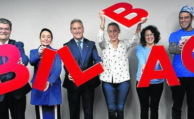 Bizkaia elige hoy a 1.232 concejales