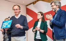 El PP vasco no para su caída lastrado por el fiasco en Álava
