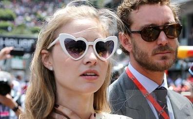 Las gafas de sol 'Lolita' que unieron a 'influencers' bilbaínas y princesas monegascas