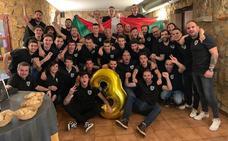 El Urduliz escala a Tercera por primera vez en su historia