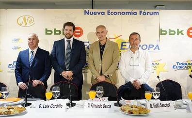 C's se queda sin representación en Euskadi y Vox no logra ni junteros ni ediles