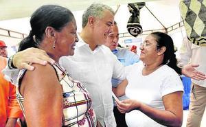 Peligra en Colombia el frágil acuerdo de paz