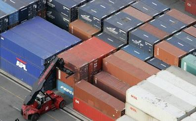 Euskadi sale de compras por Colombia y Perú