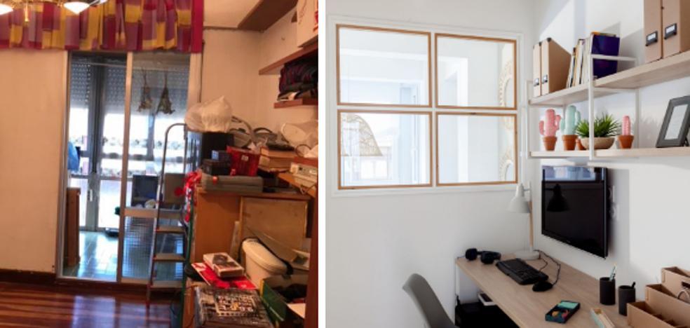 Cómo crear una zona de estudio confortable en casa