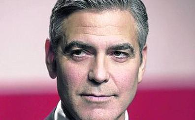 George Clooney extrema la seguridad por miedo al ISIS